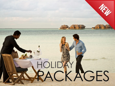 Try Our Fantabolous Holiday Packages
